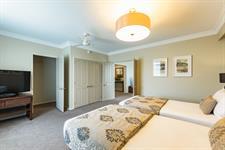 DH Rotorua - Presidential Suite RL6-2019 Distinction Rotorua Hotel & Conference Centre
