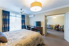 DH Rotorua - Junior Suite RL5-2019 Distinction Rotorua Hotel & Conference Centre