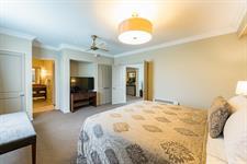 DH Rotorua - Executive Suite RL4-2019 Distinction Rotorua Hotel & Conference Centre