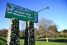 ID10142Pic101 Wellington's Kiwi Holiday Park