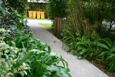 Eco Friendly At Wellington's Kiwi Holiday Park Wellington's Kiwi Holiday Park