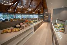 DH Luxmore - Hilights Restaurant Buffet DT1591