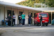 ID10149Pic101 Wellington's Kiwi Holiday Park