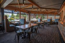 DH Luxmore - Bailiez Cafe & Bar DT1475