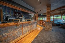 DH Luxmore - Bailiez Cafe & Bar DT2
