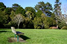 Park Facilities Wellington's Kiwi Holiday Park Wellington's Kiwi Holiday Park
