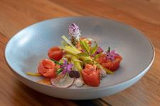 DH Luxmore - Bailiez House Cured Salmon DT4755