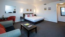 DH New Plymouth 2 Bedroom Studio GC3017