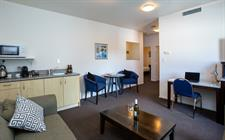 DH New Plymouth 2 Bdrm Suite GC3370
