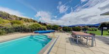 Distinction Wanaka - Swimming Pool MD20 Distinction Wanaka Alpine Resort