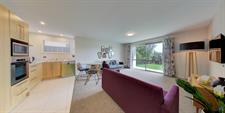 Distinction Wanaka - 2 Bdrm Apartment MD20