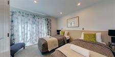 Distinction Wanaka - 2nd Bedroom 2 Bdrm Apt MD20 Distinction Wanaka Alpine Resort
