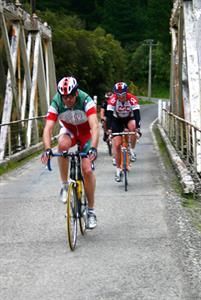 Biking Wellington's Kiwi Holiday Park Wellington's Kiwi Holiday Park
