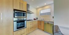 Distinction Wanaka - 2 Bdrm Apt Kitchen MD20