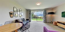 Distinction Wanaka - 2 Bdrm Apt Lounge MD20