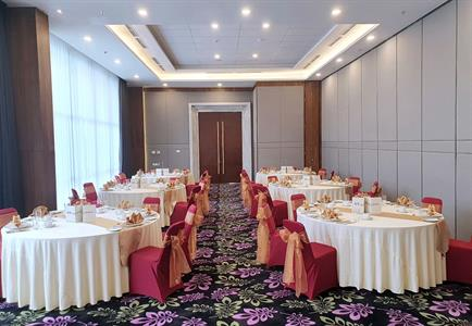 Meeting Room Swiss-Belinn Bogor
