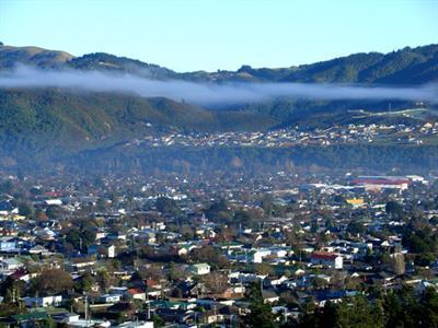 ID10180Pic101 Wellington's Kiwi Holiday Park