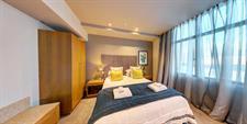 DH Dunedin 4 Bedroom Suite MD03 Distinction Dunedin Hotel