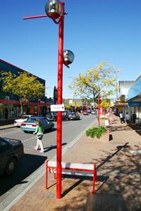 ID10185Pic101 Wellington's Kiwi Holiday Park
