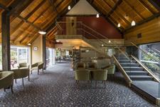 Dunedin Leisure Lodge Lobby SG Dunedin Leisure Lodge - A Distinction Hotel