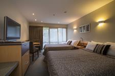 Dunedin Leisure Lodge Standard Twin SG3861 Dunedin Leisure Lodge - A Distinction Hotel