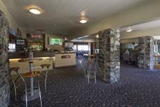 Dunedin Leisure Lodge McGavins Bar SG3878 Dunedin Leisure Lodge - A Distinction Hotel