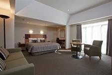 Dunedin Leisure Lodge Superior Hotel Suite SG507 Dunedin Leisure Lodge - A Distinction Hotel