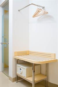 Room Facility Zest Parang Raja Solo