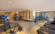 Gym Swiss-Belhotel Solo