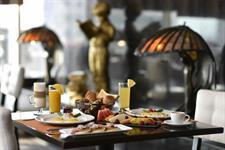 Breakfast Swiss-Belhotel Seef Bahrain