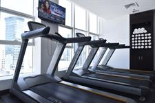 Gym Swiss-Belhotel Seef Bahrain