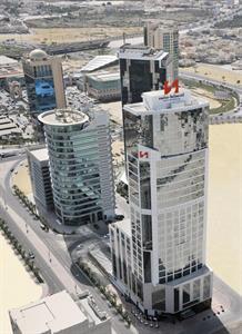 Hotel Exterior Swiss-Belhotel Seef Bahrain