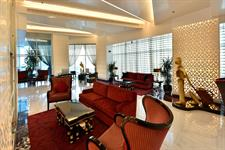 Lobby Swiss-Belhotel Seef Bahrain