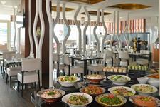 Swiss-Cafe Restaurant Swiss-Belhotel Seef Bahrain