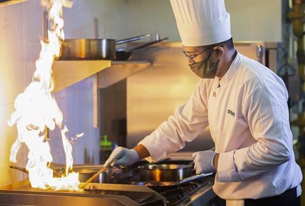 Citruz™ Kitchen Zest Parang Raja Solo