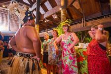 Good fun Te Vara Nui Village