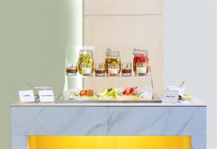 Citruz™ Buffet Zest Parang Raja Solo