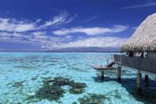 5a - Sofitel Moorea Ia Ora Resort - Luxury Overwat Sofitel Moorea Ia Ora Beach Resort