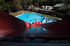 Pool View From Slide Wanaka Top 10