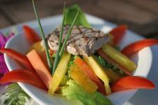 Dining options - Miki Miki Bar & Grill - Bora Bora Pearl Beach Resort & Spa Bora Bora Pearl Beach Resort & Spa