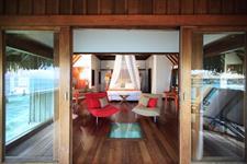 5c - Sofitel Moorea Ia Ora Resort - Luxury Overwat Sofitel Moorea Ia Ora Beach Resort