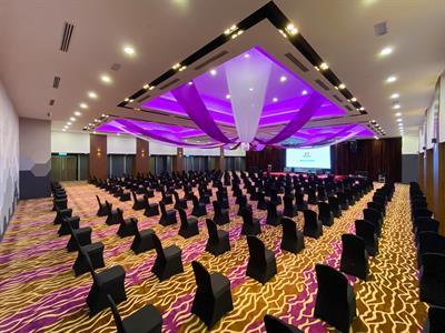 Ballroom Theatre Swiss-Belhotel Kuantan