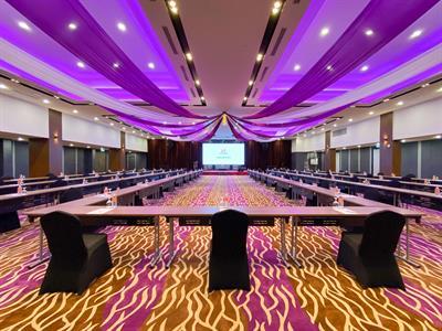 Ballroom IUI Swiss-Belhotel Kuantan