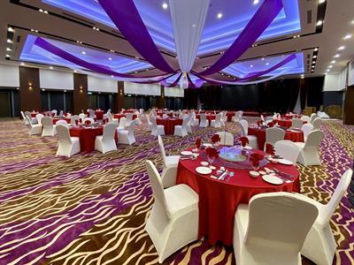 Banquet Swiss-Belhotel Kuantan