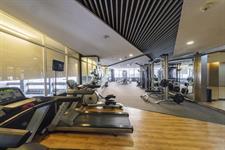 Gym Swiss-Belhotel Mangga Besar Jakarta