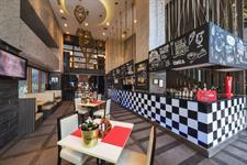Joe's Grill Swiss-Belhotel Mangga Besar Jakarta