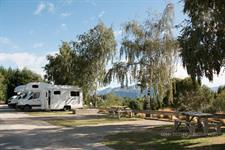 Powered Site Campervans Wanaka Top 10