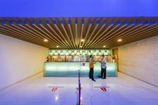 Silver Lounge Swiss-Belhotel Mangga Besar Jakarta