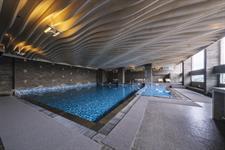 Swimming Pool Swiss-Belhotel Mangga Besar Jakarta