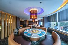 Swiss Cafe Swiss-Belhotel Mangga Besar Jakarta